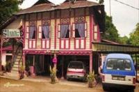 Homestay Bukit Gantang Image