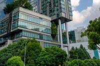 Oasia Hotel Novena Singapore By Far East Hospitality Image