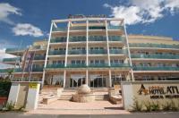 Hotel Atlantis Hajdúszoboszló Image