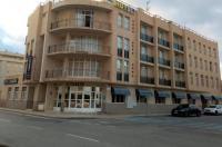 Hotel Estrella Del Mar Image