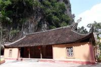 Vietnamese Ancient Village- Lang Viet Co Hotel Image