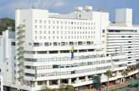 Tokushima Tokyu Rei Hotel Image