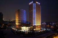 Ningbo Jiahe Hotel Image