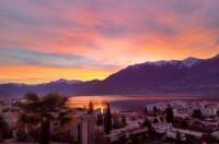 Hotel Belvedere Locarno Image