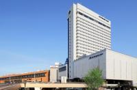 Hotel Metropolitan Sendai Image