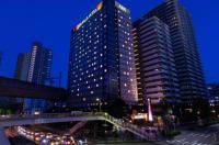 Apa Villa Hotel Sendaieki-Itsutsubashi Image