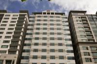 Provista Hotel Gangnam Image