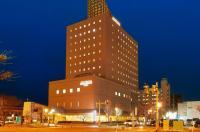 Aomori Washington Hotel Image
