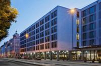 Residence Inn By Marriott Munich City East Image