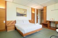 Hotel Bellevue Penang Hill Image