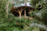 Bambu Indah Hotel Image
