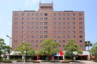 Richmond Hotel Miyazakiekimae Image
