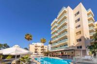 Kapetanios Limassol Hotel Image