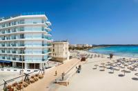 Universal Hotel Perla Image