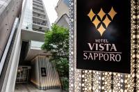 Watermark Hotel Sapporo Image