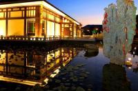 Golden Pebble Tang Dynasty International Hot Spring Resort Dalian Image