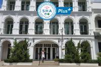 Casa Blanca Boutique Hotel Phuket Image