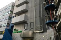 Tokyo Kiba Hotel Image