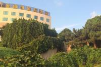 Golden Bay Hotel Weihai Image