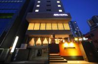 Apa Hotel Sendai-Kotodai-Koen Image