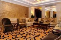 Wuhan Hongshan Hotel Image