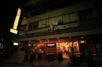 Swagman Hotel Image