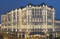 Legendale Hotel Wangfujing Beijing Image