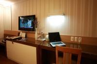 Capital Itaewon Hotel Image