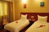 Greentree Inn Wuxi Railway Station Hotel Image