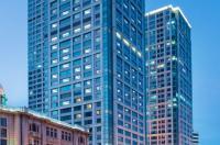 Marco Polo Wuhan Hotel Image