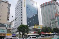 Fuzhou Spring Hotel Image