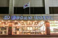 Busan Tourist Hotel Image