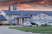 Super 8 Motel - Carroll East Image