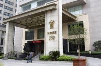 Xian Yohol Hotel Image