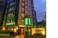 Jingan Classic Inn Image