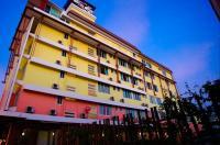 Much-Che Manta Boutique Hotel Image
