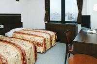 Himeji City Hotel Image