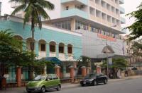 Bank Star Hotel Image