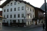 Hotel Garni Bernhard am See Image