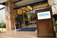 Fersal Hotel Malakas Quezon City Image