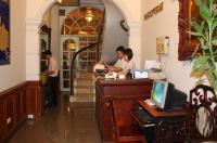 Hanoi Friendly Hotel Image