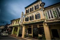 Hotel Puri Melaka Image