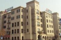 Jinjiang Inn Baoji Administra Tion Center Image