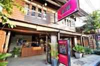 Lilu Hotel Pai Image