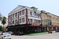 Jp Hotel Alor Setar Image