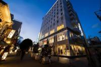 Super Hotel Shijyo Kawaramachi Image