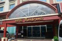 Hotel Rembrandt Quezon City Image