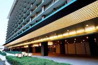 Hotel Okura Tokyo Image