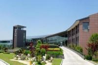 Landison Hotel Huzhou Image