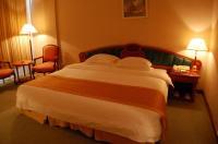 Nanning Mingyuan Xindu Hotel Image